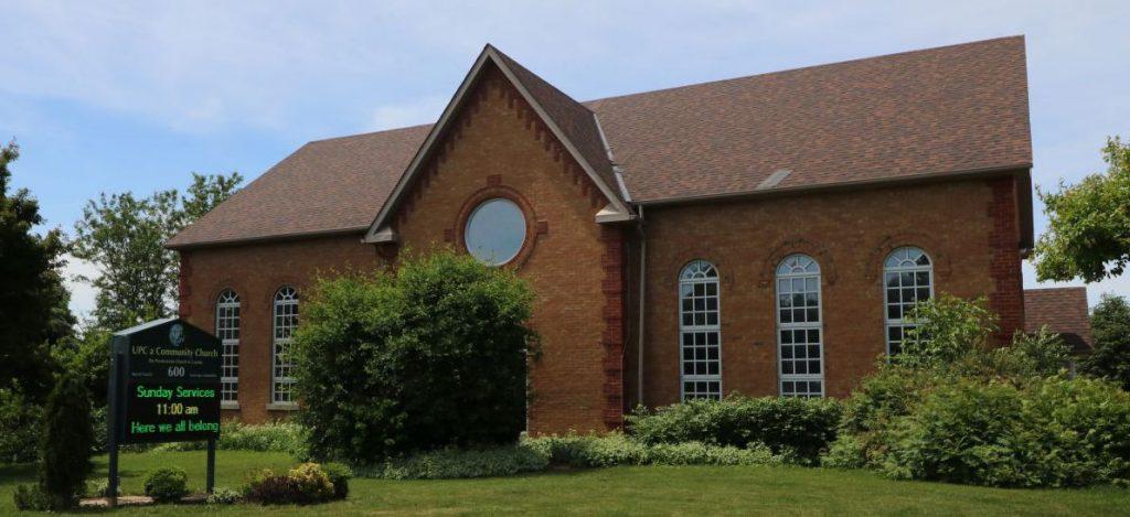 UPC Community Church