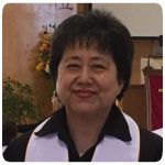 Grace Chan, Minister, Mandarin Community