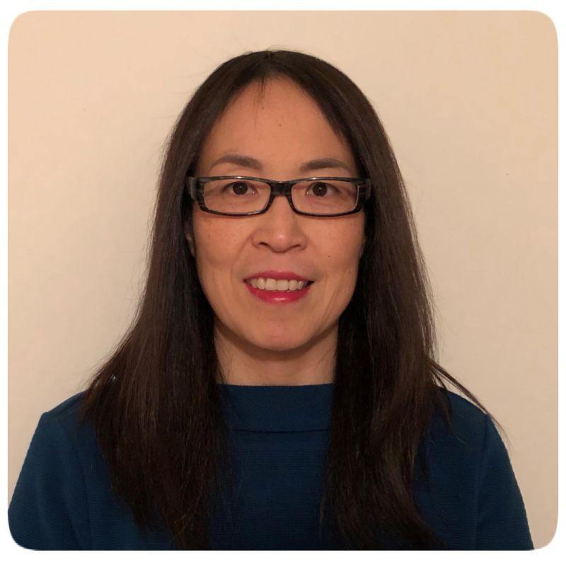 Julie Wen-Bin Swei