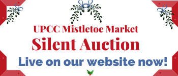 UPCC fundraiser auction image